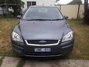 Ford Focus LX LS 2007, 1 month rego, 1 month insurance auto Broadmeadows Hume Area Preview