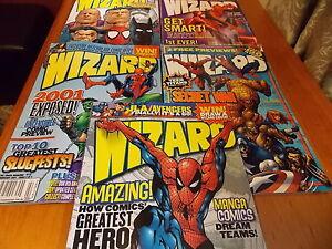 Misc. Marvel Magazines Armidale Armidale City Preview