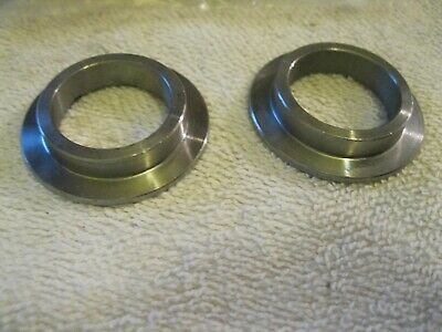 2-freeborn Shaper Cutterbit T-bushings 1x1-14 Nos
