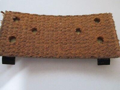 John Deere Clutch Pulley Brake Lining Abdgr50607080 New Woven Aftermarket