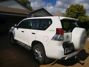 TOYOTA PRADO 4X42012 Redland Bay Redland Area Preview