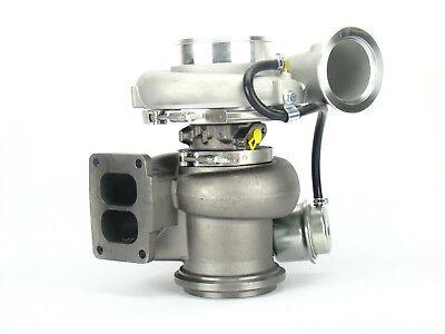 New Turbocharger for Detroit Diesel Series 60 & Cat C12 GTA4294 12.7L - 8065 Series