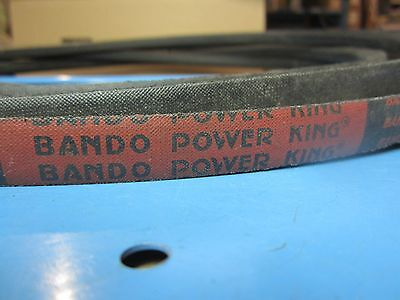 Free Ship Bando Power King B270 V Belt 273 Outside X 2132 Wide X 1332 Deep
