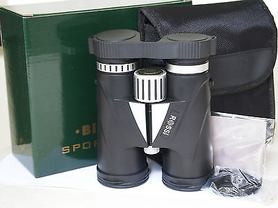TOP VIEW *** Ross-Optics binoculars 10x42 for animal observation or outdoor, used for sale  Shipping to Canada
