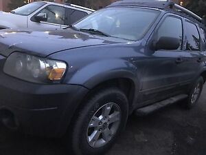 2005 Ford Escape XLT 3.0