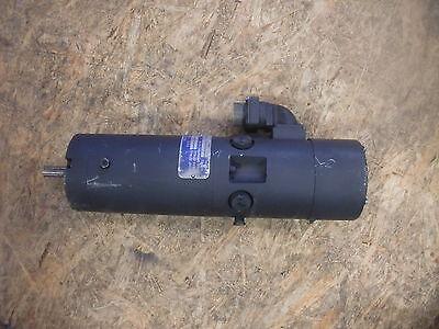 Kollmorgan Dc Servo Motor Ttb-2953-3076-t