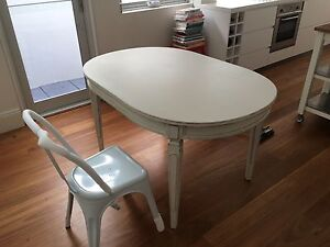 French Provincial Vintage Dining Table Bondi Eastern Suburbs Preview