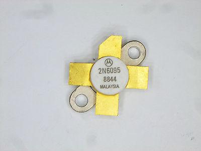 2n6095 Original Motorola Rf Transistor 1 Pc