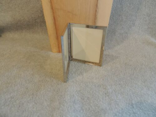 Reed and Barton mini silver photo frame vintage never used