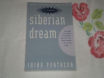 SIBERIAN DREAM by IRINA PANTAEVA -ARC- -JA-
