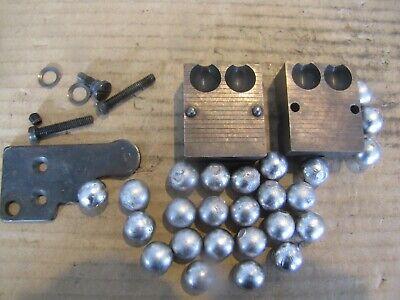 LYMAN .440 ROUND BALL SINGLE CAVITY BULLET MOLD