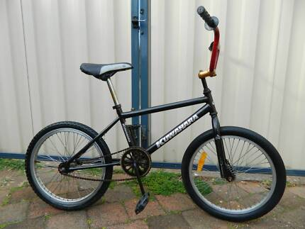 GENUINE KUWAHARA - UPDATED INFO - BMX BIKE RARE CAN DELIVER Melton South Melton Area Preview