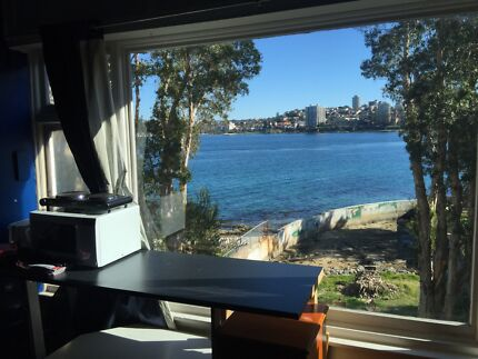 Private ocean-view for 2-3 friends share in Manly, all included Manly Manly Area Preview