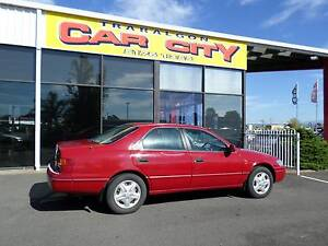 2000 Toyota Camry Sedan Traralgon East Latrobe Valley Preview