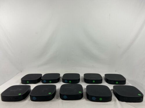 Lot of 10 HP T430 Thin Client With ThinPro 7.1.0 1-Year Warranty!