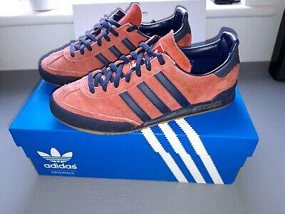 Adidas Jeans mk2 UK 5
