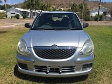 >> YOURS FROM $30 P/WEEK << 2004 DIAHATSU SIRION HATCH Mount Louisa Townsville City Preview