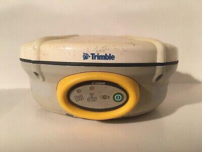 Trimble 5800 R8 Housing With Keypad Read Description