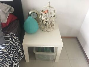 ikea lack side table Edge Hill Cairns City Preview