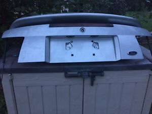 Ford Mustang Trunk 99-04