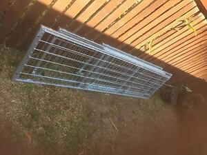 Cages Galore Most Sizes available now. Fitting Available 0 Collingwood Park Ipswich City Preview