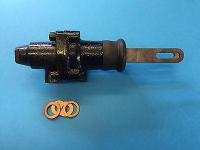 Daimler DB18 Consort Brake Master Cylinder Assembly (Exchange)
