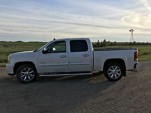 2013 Denali (SOLD)