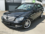 Mercedes-Benz C 250 T CDI 4-Matic BE Avantgarde Xenon Comand