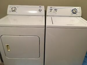 Inglis washer and dryer !
