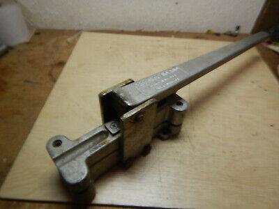 Older Greenlee 1810 12 Conduit Offset Bender Kicker Electrician Tool