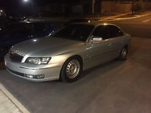 Wk caprice leather 6.0 built box LSD diff Brookfield Melton Area Preview
