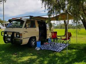 Mitsubishi L300 Express Campervan