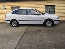 2005 Hyundai Elantra REGO & RWC $2850 Windsor Brisbane North East Preview