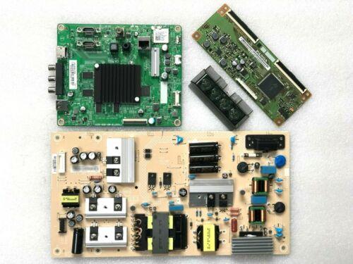Vizio D55x-G1 Complete Repair Kit (4) Ver:LTMDXWAU / LTMDXWAV