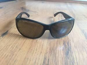 Serengeti Polarised Black Giada Sunglasses BNIB for sale  Cooranbong