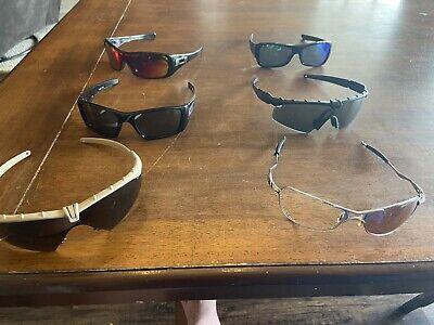 Oakley Sunglasses Lot