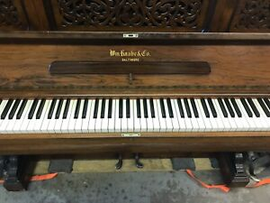 Baltimore Piano for Sale excellent condition