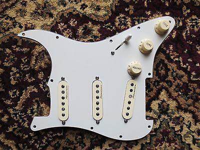 Fender vintage noiseless pickups reviews sorry, that