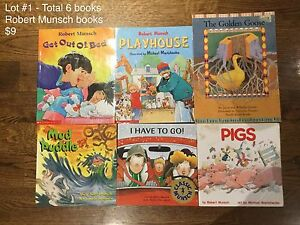 Baby/toddler books for 50cents or less
