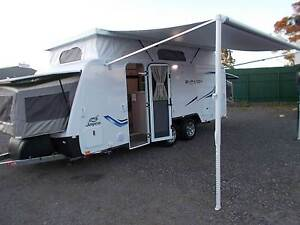 JAYCO EXPANDA 2016 6 BERTH with ensuite  $50 per day in May. Lonsdale Morphett Vale Area Preview