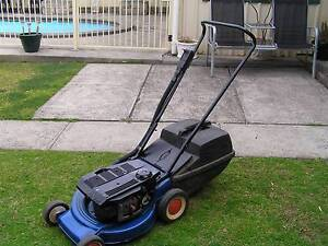 victa 2 stroke mower and catche Dapto Wollongong Area Preview