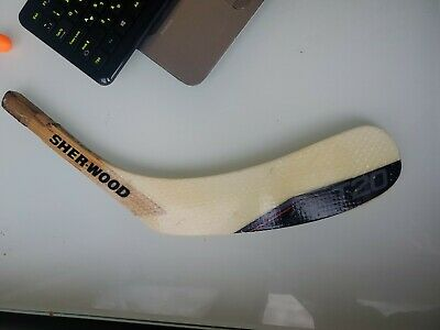 Sher-wood T20 ABS Hockey Blade JR PP26 Pattern (nice deal)