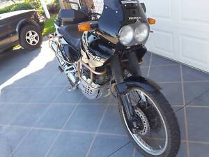Xrv 750 Africa twin  2001 vin JH2RDO7A6YM4156988