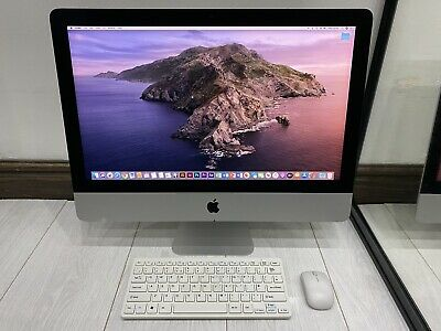 "Apple iMac 21.5"" 4K Retina Late 2015 - 1TB HDD 16GB Ram 3.1GHz Intel Core i5"