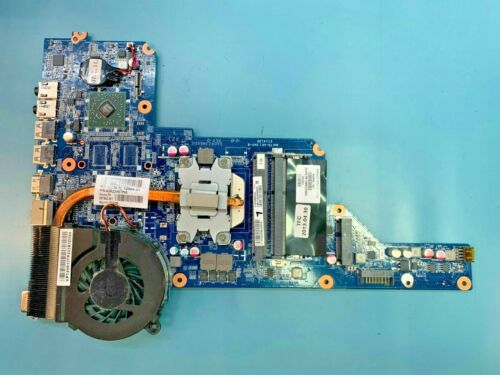 649949-001 DA0R23MB6D0 AMD CPU motherboard   HP G4 G4-1000  series