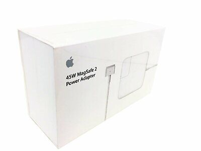"""New OEM 45W MagSafe 2 Charger Power Adapter for 11"""" & 13"""" MacBook Air A1436"""