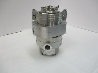 Pfeiffer Balzers Tph 240 Turbo Molecular Vacuum Pump