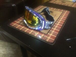 Used Oakley Goggles
