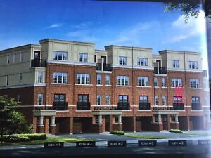Brand New Townhouse 4 Bed, 3 Bath
