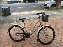 Ladies Bicycle - Kona Woollahra Eastern Suburbs Preview